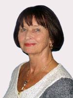 Margaret Cone