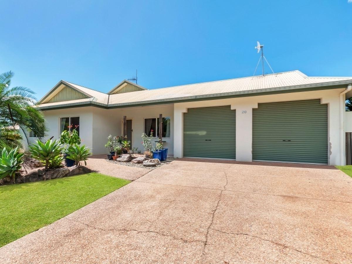 Property Sale at 20 Warncke Close, Gordonvale QLD, 4865