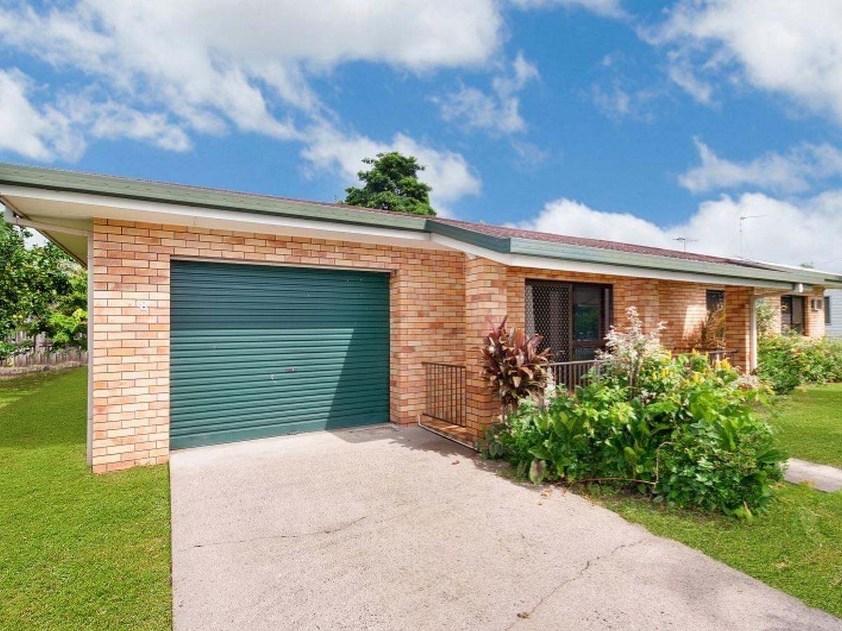 Property Sale at 8 George Street, Gordonvale QLD, 4865
