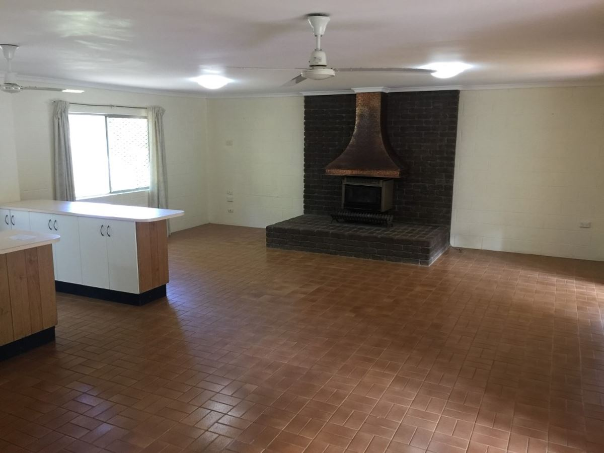 3 bedroom home on shared acreage