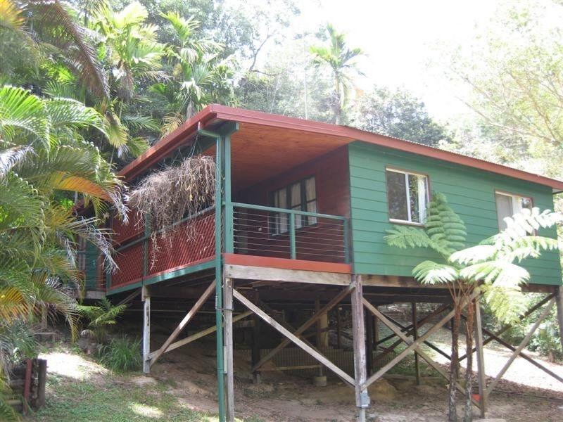 Village Cottage