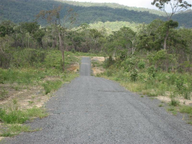 Rural Residential 6.8 acres