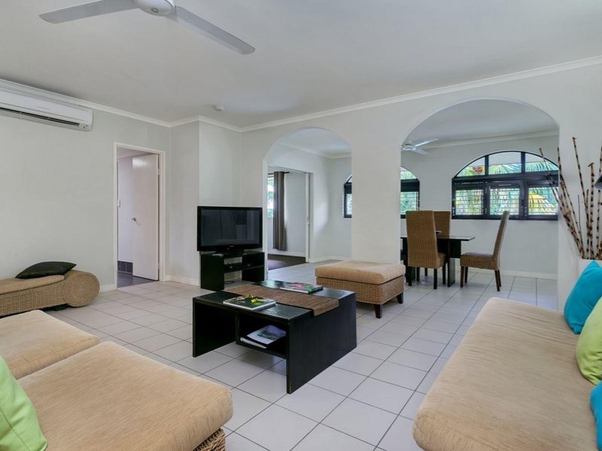 Luxury in Palm Cove