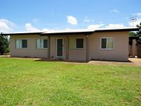 2 UNITS, LARGE BLOCK WITH RURAL ASPECT & COOL BREEZES