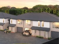Brand New Townhouses In The Next Hotstop