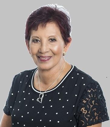 Gloria Howship