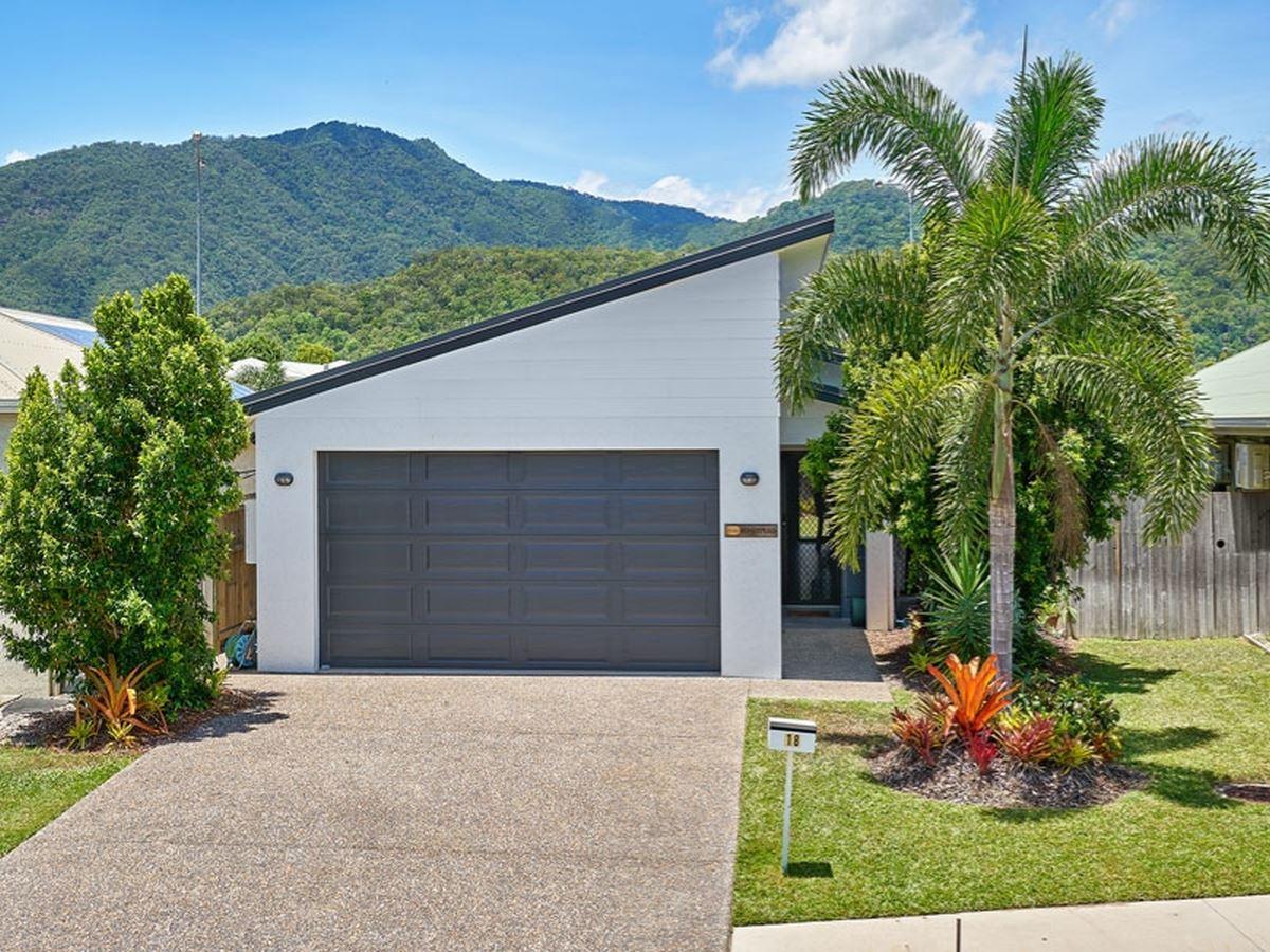 Property Sale at 18 Kingsborough Pass, Trinity Park QLD, 4879
