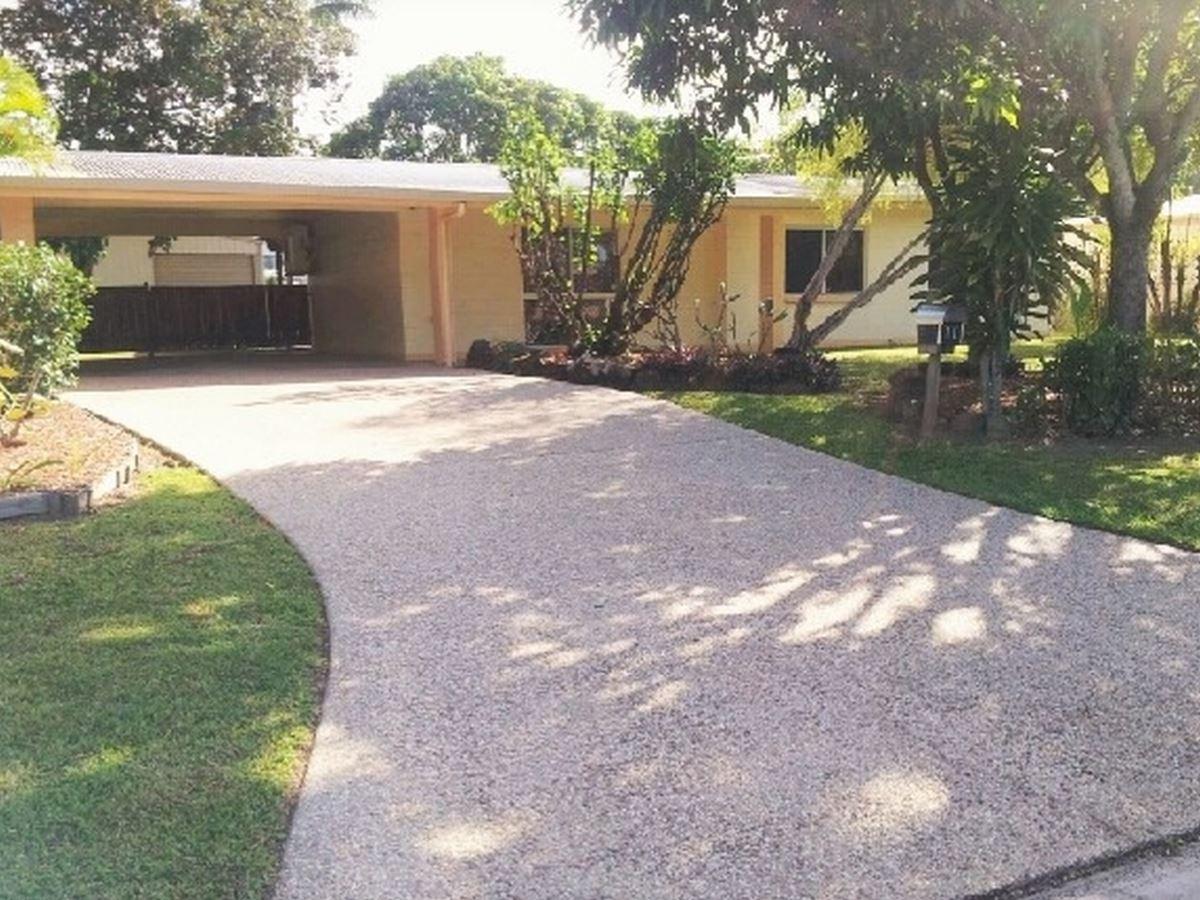 Huge Shed - 3 bedroom house