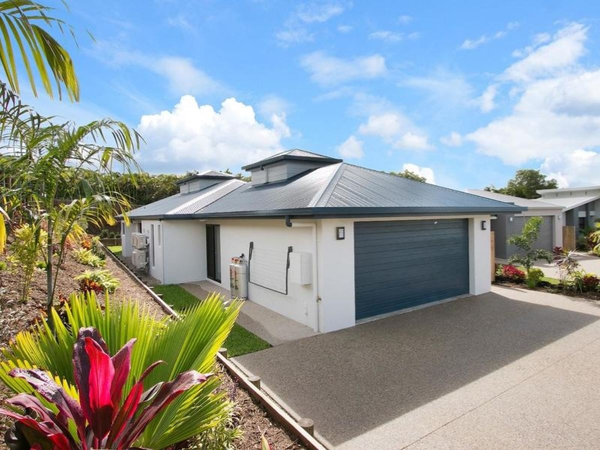 Near new family home, close to all amenities.
