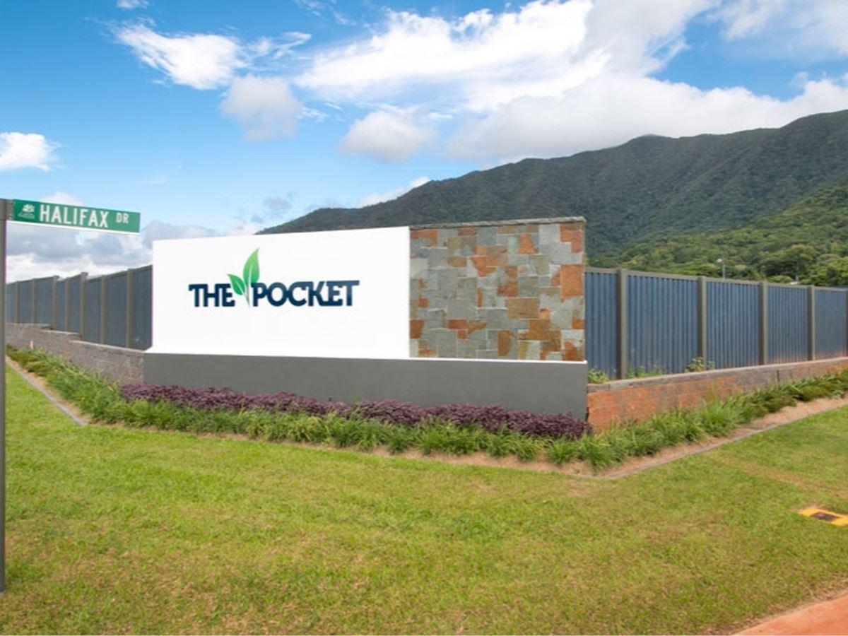 The Pocket - An address big on liveability