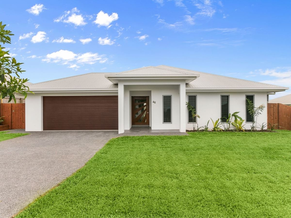BRAND NEW HOME IN SPRINGBROOK