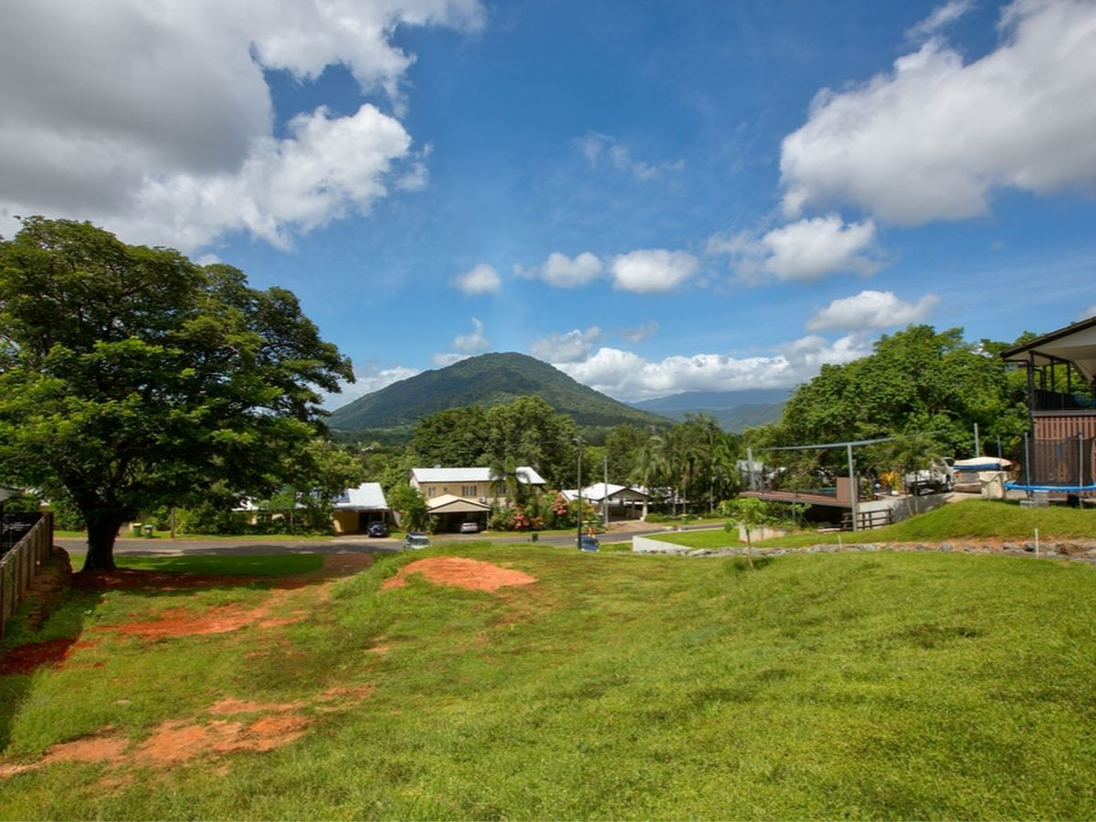 Rare Opportunity - 1,245m2 block, mountain views and in the Freshwater Primary School catchment