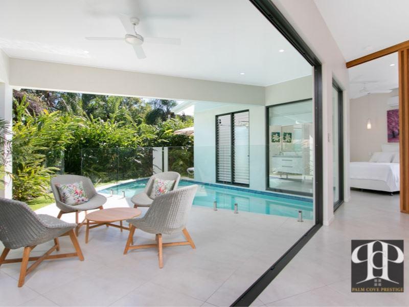 Near new award winning contemporary home