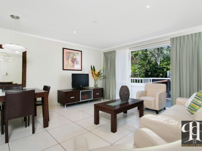 Affordable living in Palm Cove