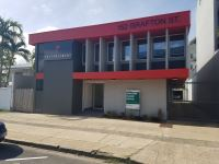 Property Lease at 152 Grafton Street, CAIRNS CITY QLD, 4870