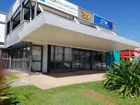 Property Lease at 1/37-39 Anderson Street, Manunda QLD, 4870