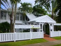 Property Lease at 165 Lake Street, CAIRNS CITY QLD, 4870