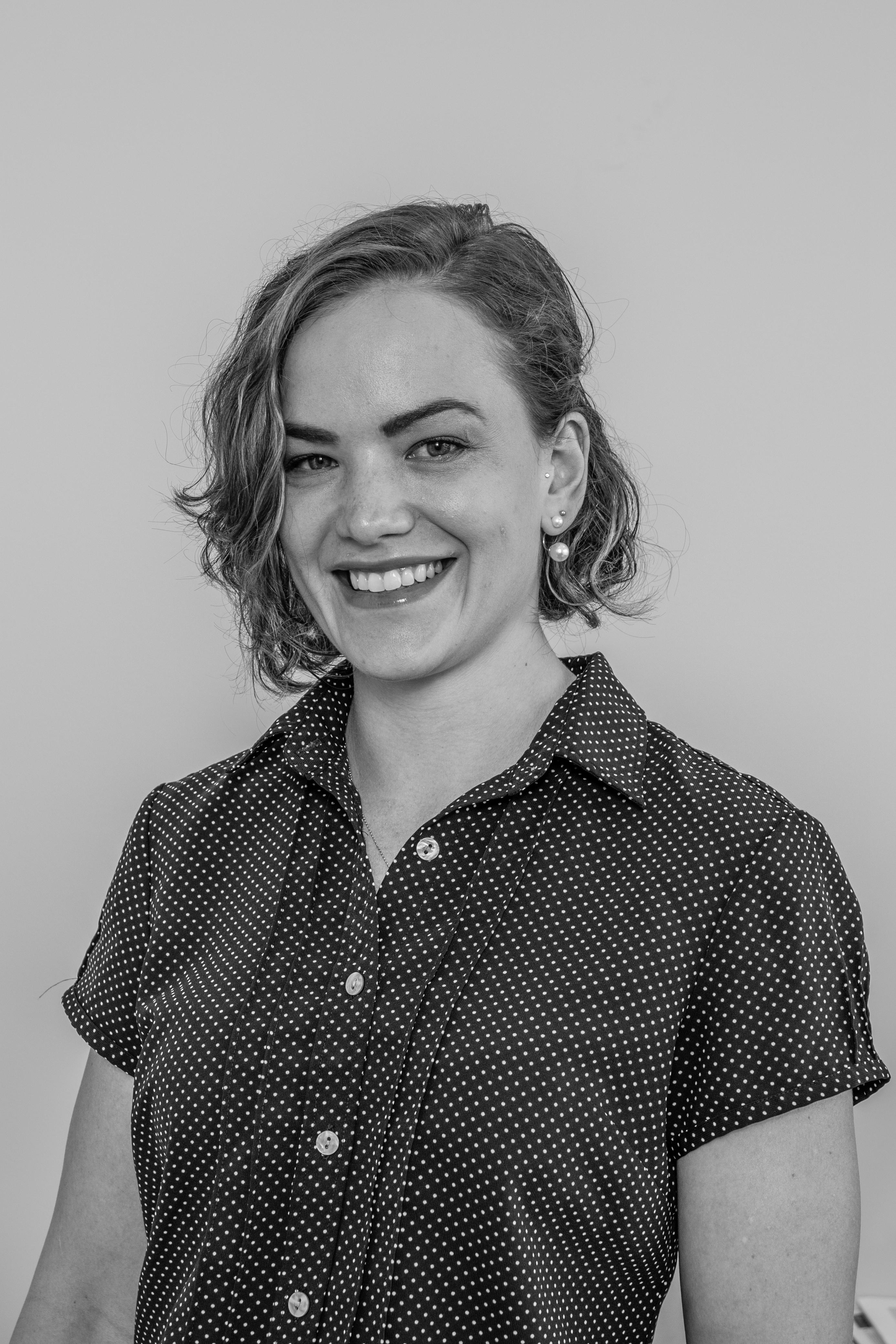Olivia Bourne