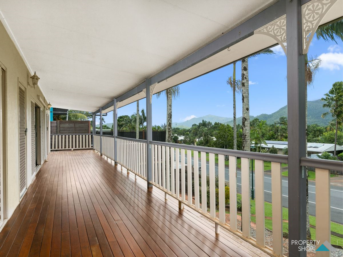 Property Auction at 2 Guthrie Close, Bentley Park QLD, 4869