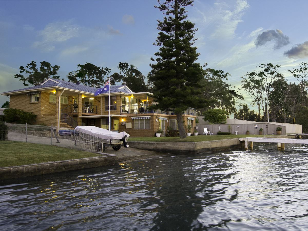7 Albert St, Bonnells Bay NSW, 2264