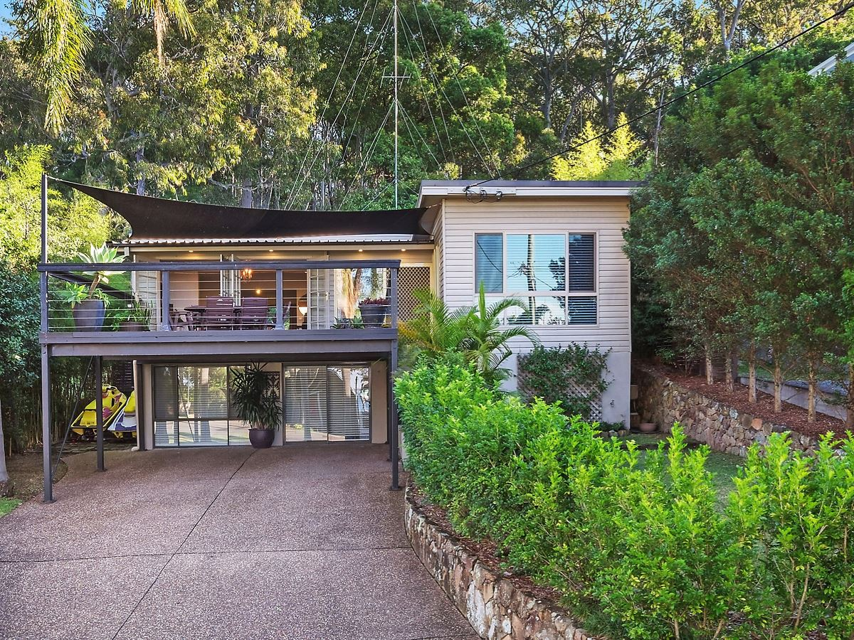 177 Skye Point Road, Coal Point NSW, 2283