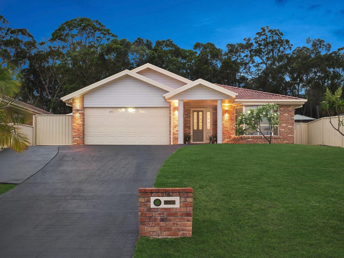 28 Thornbill Drive, Bonnells Bay NSW, 2264