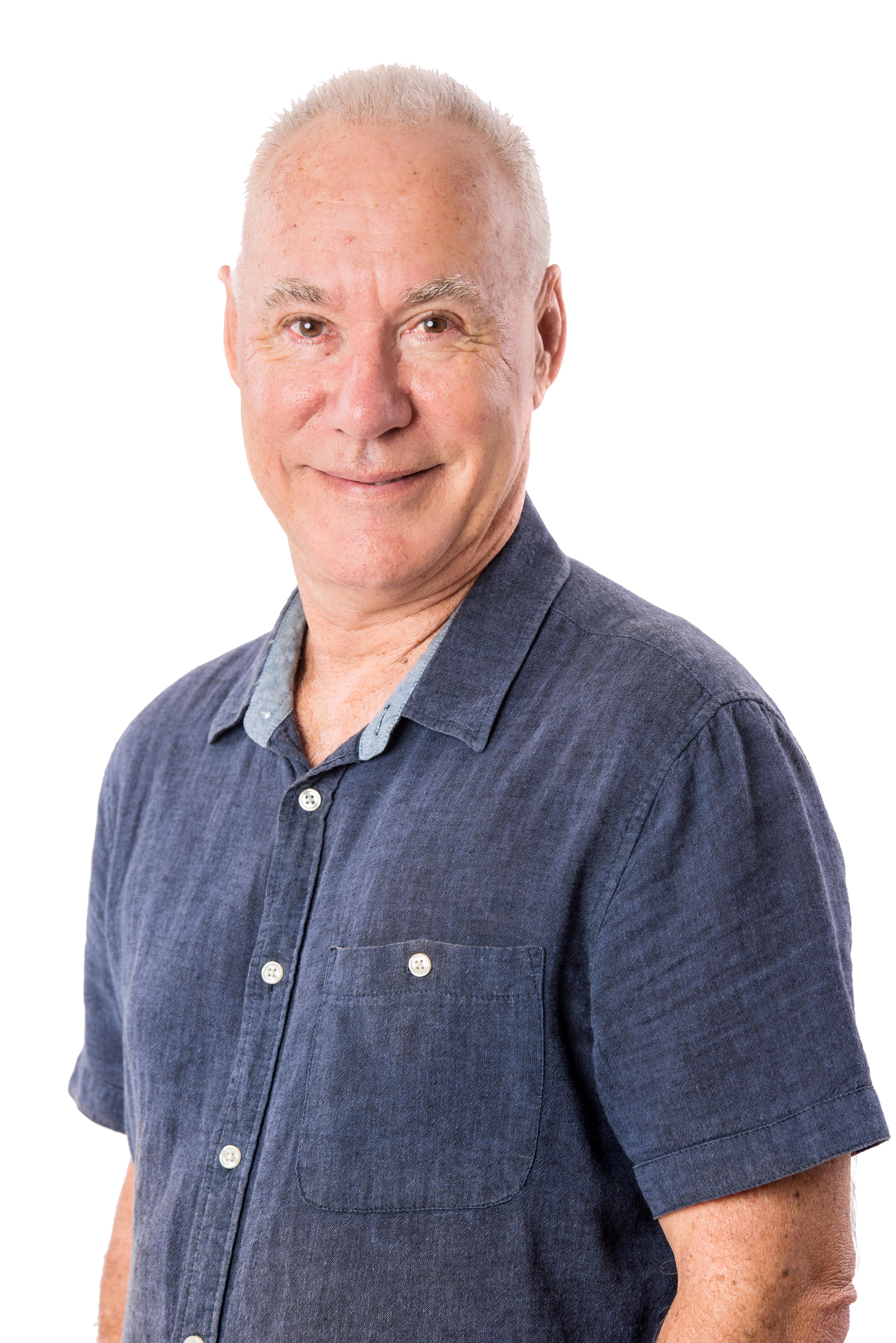 Dale Forsyth