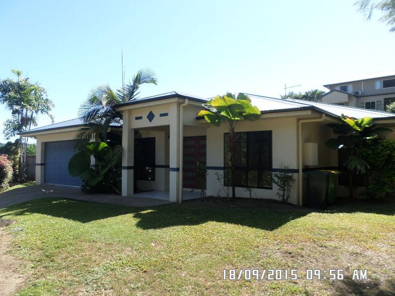 BREAK LEASE IN BRINSMEAD