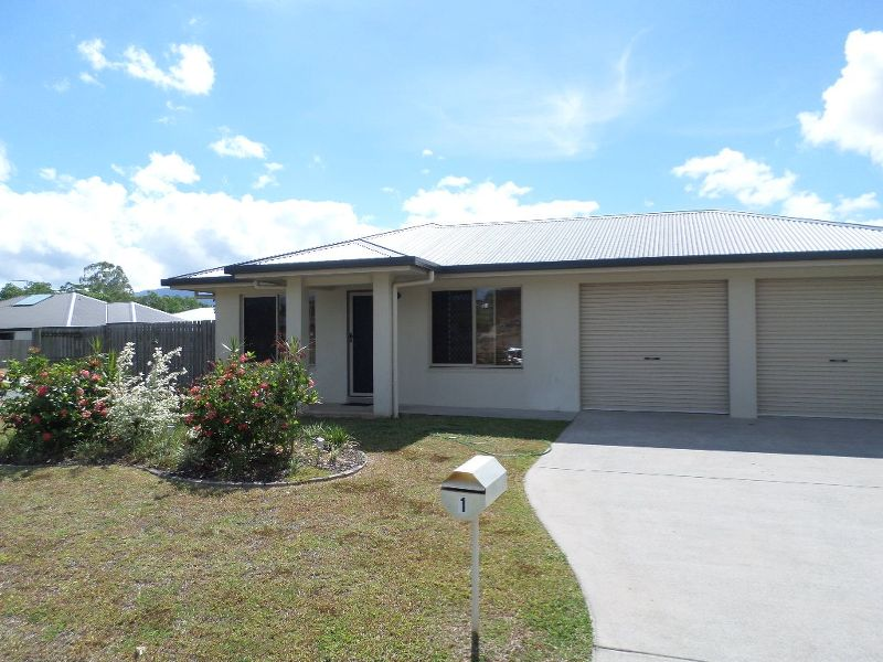 GORDONVALE BREAK LEASE