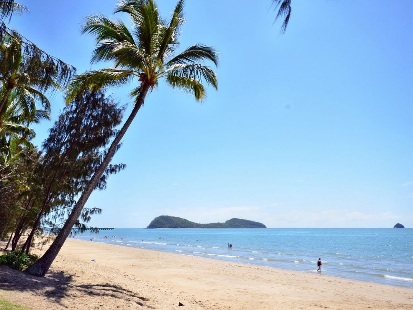 Palm Cove - House