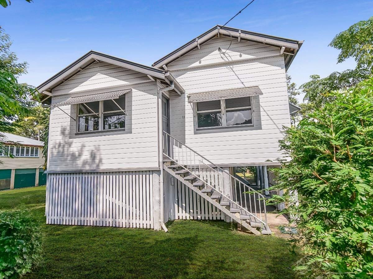 Property Sale at 11 Barrett Street, Bungalow QLD, 4870