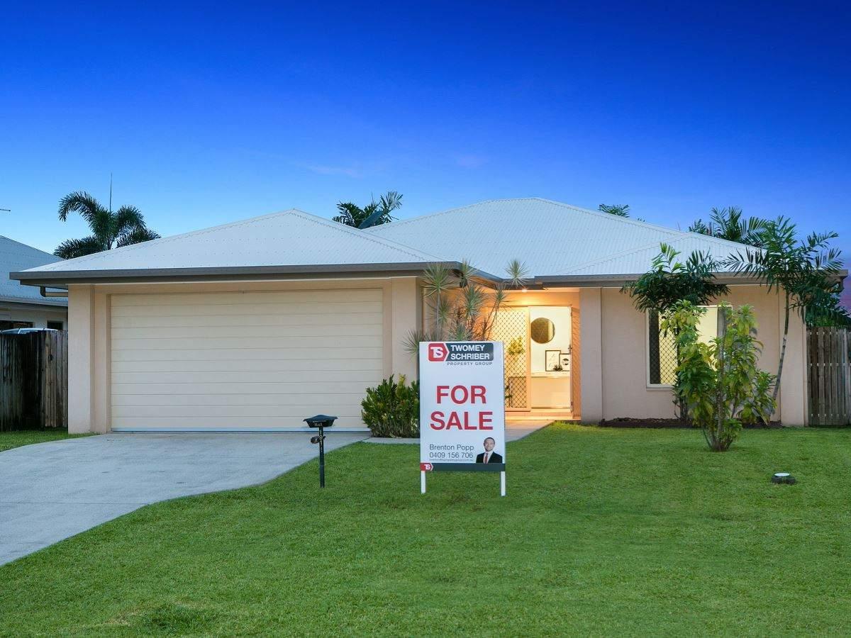 Property Sale at 191 Timberlea Drive, Bentley Park QLD, 4869