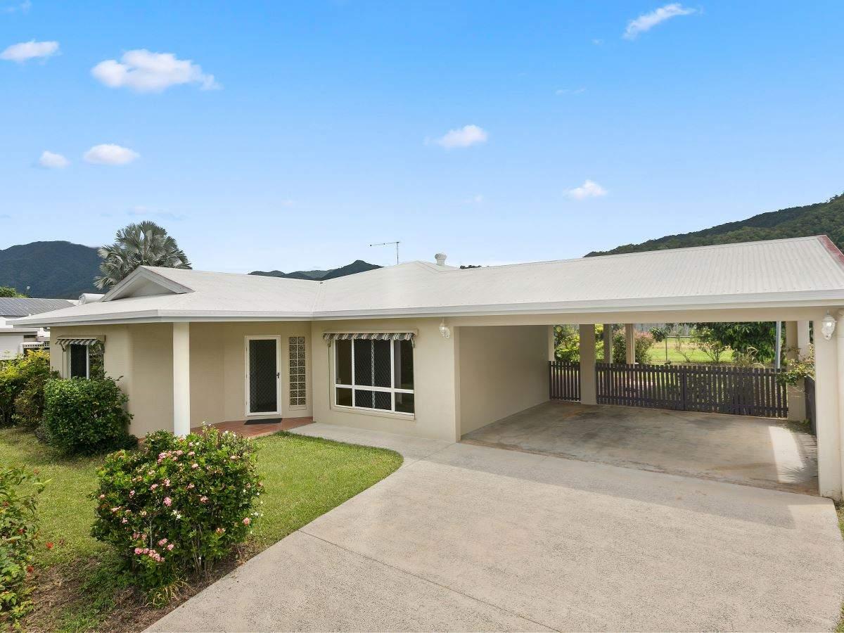 Property Sale at 5 Bunyip Close, Mount Sheridan QLD, 4868