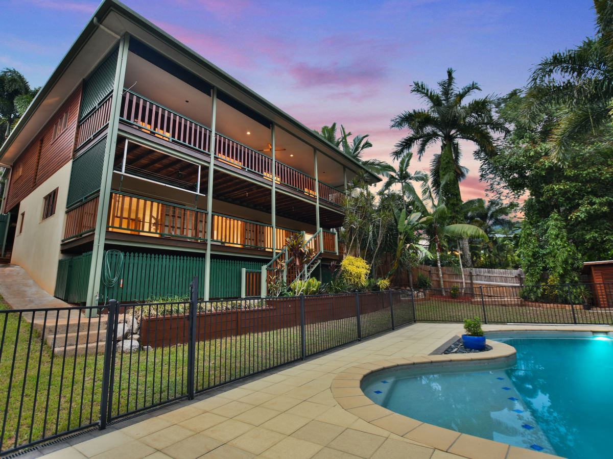 Property Sale at 36 Barclay Road, Brinsmead QLD, 4870