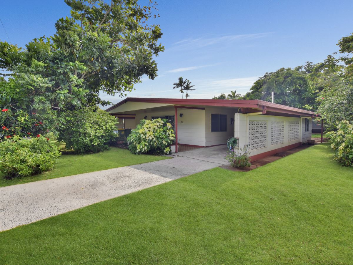 Property Sale at 25 Agate Street, Bayview Heights QLD, 4868