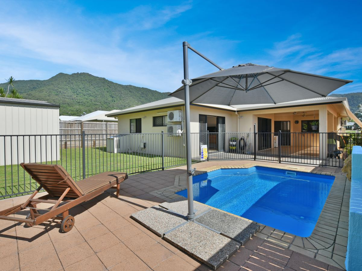 Property Sale at 37 Fitzmaurice Drive, Bentley Park QLD, 4869