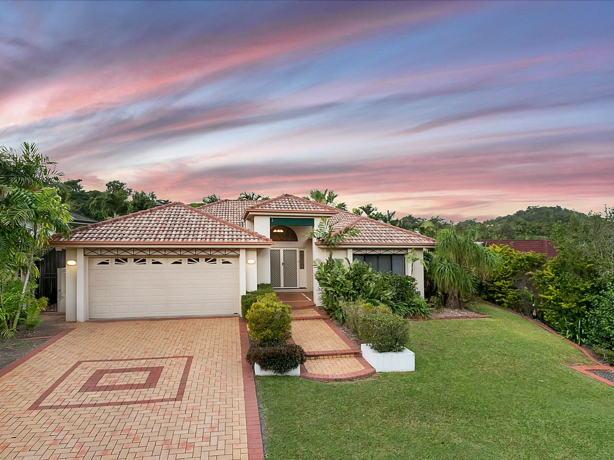 4 Barossa Close Brinsmead Qld 4870 Ts Property Group