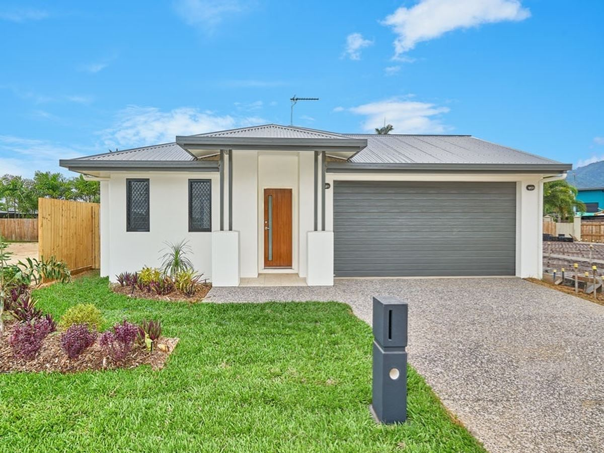 Property Sale at Lot 9 Conical Close, Trinity Beach QLD, 4879