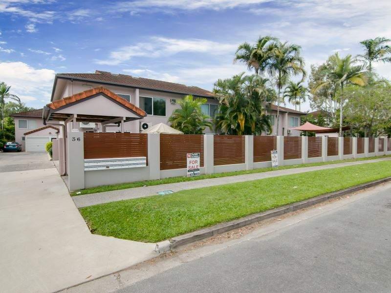 Property Sale at 3/36 Springfield Crescent, Manoora QLD, 4870